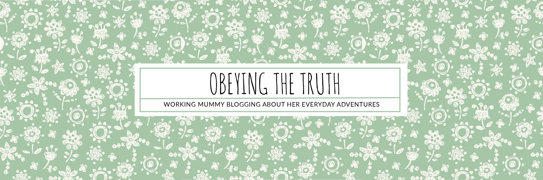 obeyingthetruth.com